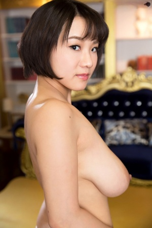 Japanese Huge Tits