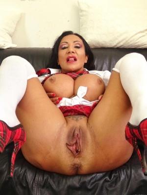 Huge Tits Fetish