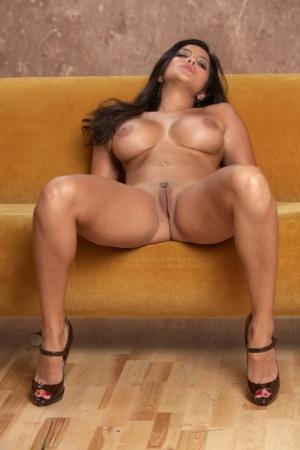 Huge Indian Tits