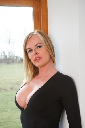 Huge British Tits