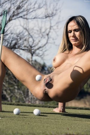Huge Tits In Sports