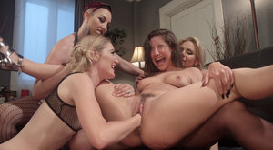 Huge Tits Rough