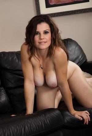 Huge Tits On Knees
