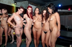 Huge Tits Party