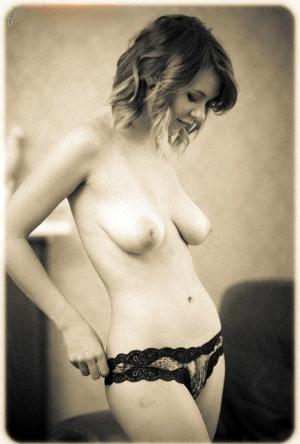 Huge Tits Vintage