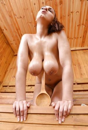 Huge Wet Tits