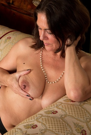 Mature Huge Tits