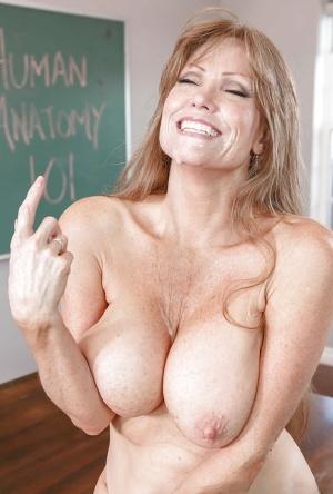 Huge Tit Porn Star