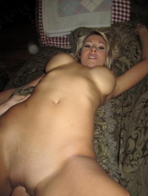 Girlfriend Huge Tits